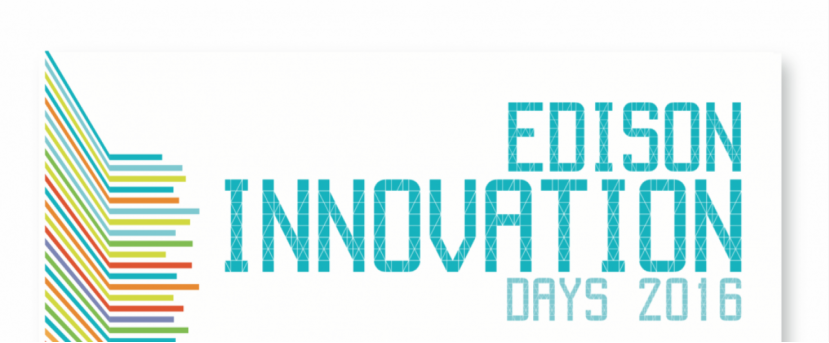 Edison innovation days